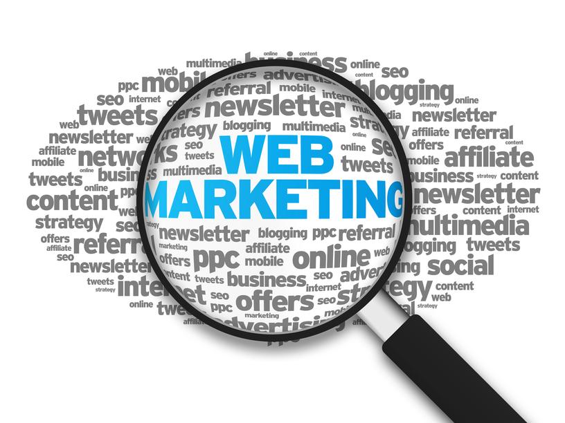 Ce que le webmarketing peut apporter à votre site web !