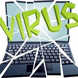 Les signes de la présence d'un virus informatique